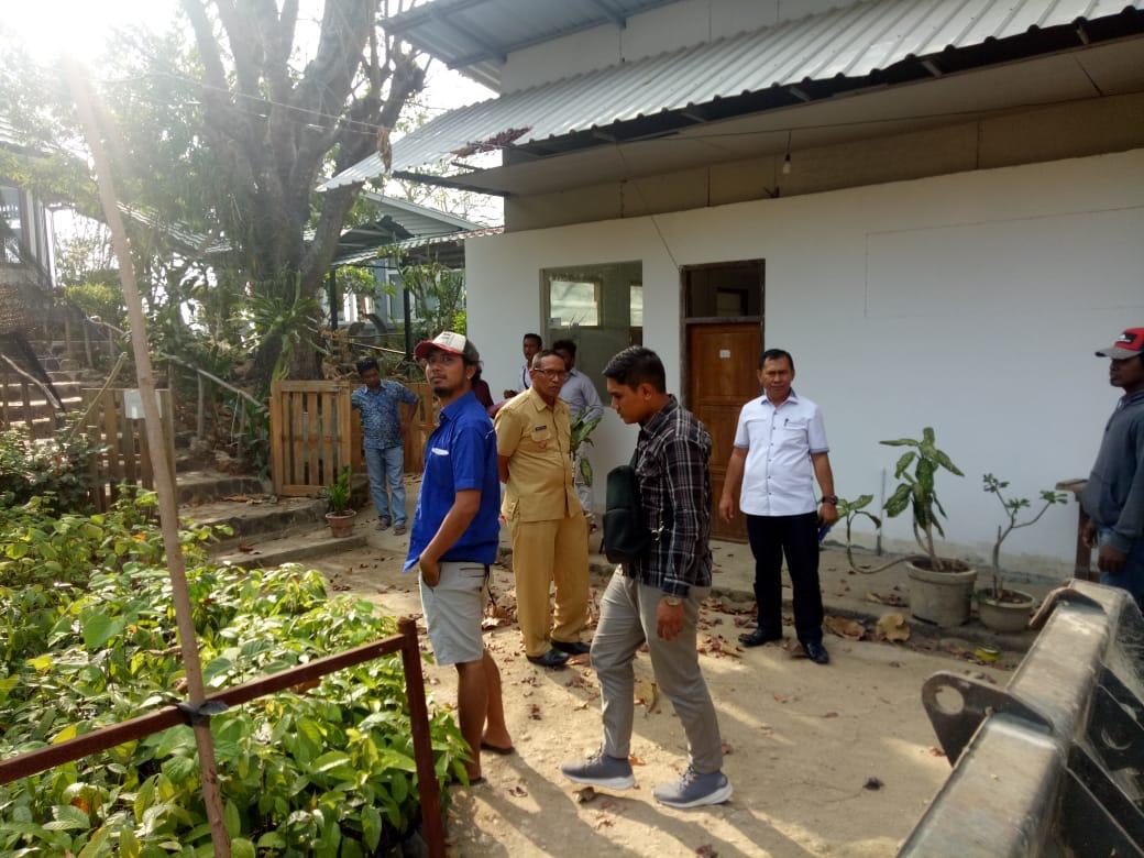 Polres Mabar Usut Kasus Dugaan Perusakan Bangunan Milik Warga Jakarta di Labuan Bajo